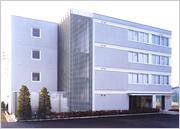メディカル・サポートセンター建物外観
